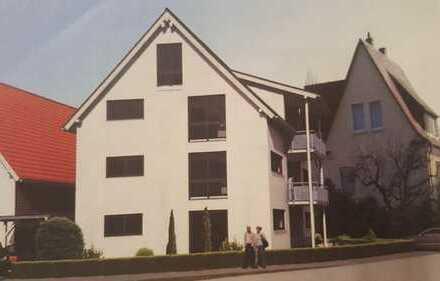 Moderne, sonnige 3-Zimmer-Wohnung mit Balkon und Einbauküche in Gärtringen (von Privat)
