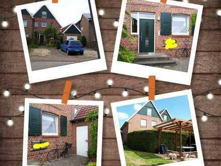 Eigentumswohnung ebenerdig mit abgetrenntem Gartenanteil in ruhiger Lage Biemenhorst
