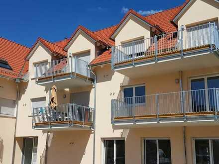 Schöne, helle barrierefreie 2-Zimmer-Wg. in Laaber., Energieeffizienzh. 55