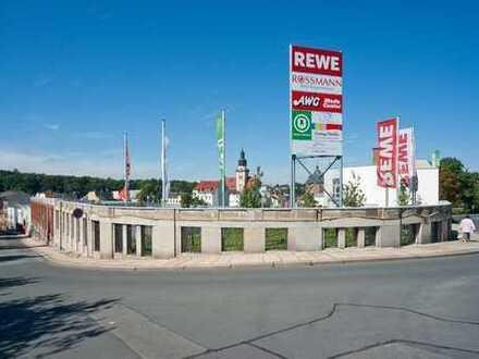 Modernes Servicebüro in gut besuchtem Fachmarktzentrum in Werdau zu vermieten!DIREKT VOM EIGENTÜMER!
