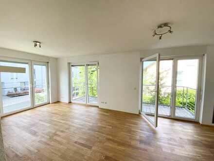 Wunderschöne 4-Zimmer Wohnung mit Rheinblick in Bonn-Graurheindorf