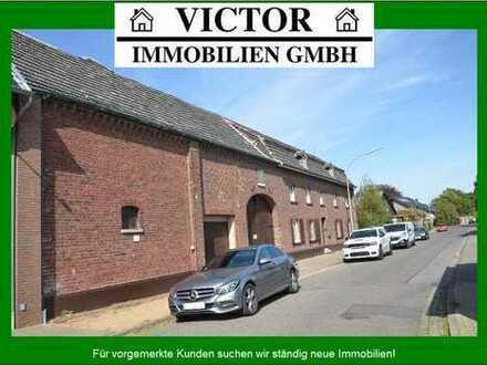 Vierkanthof / Bauernhof als Reiterhof auf 8.664 m² Grund, 238 m² Wohnfläche, 664 m² Nebengebäude