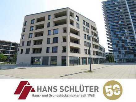 Weserblick - hochwertiges und genussvolles Wohnen auf 208 m²!!!