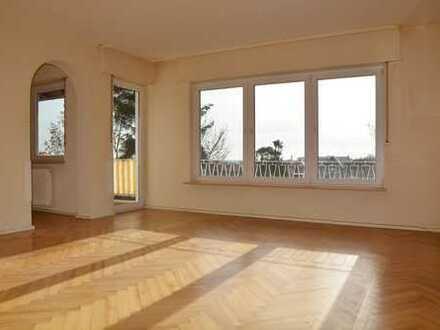 Charmante 3- Zimmer Wohnung in renommierter Innenstadtlage