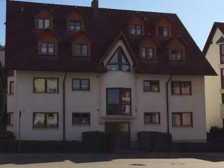 Gepflegte drei Zimmer Wohnung in Emmendingen