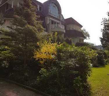 Wohnen in Grunewald - Möblierte Wohnung zur befristeten Vermietung