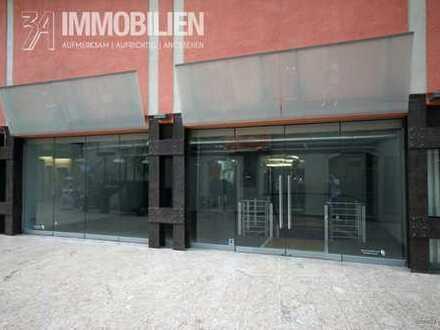 260 m² Ladenlokal in der Gr. Ulrichstraße (Händelgalerie)