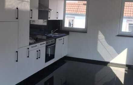 Erstbezug mit EBK: exklusive 3-Zimmer-Wohnung in Nagold