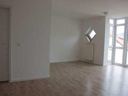 Traumhafte 1- Zimmer Wohnung in Eberbach