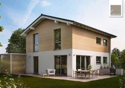 Wohnen Sie auf über 1.000m² vor den Toren von Bautzen
