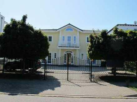 Jung & Kern Immobilien - Repräsentatives Bürogebäude in ansprechender Bürolage