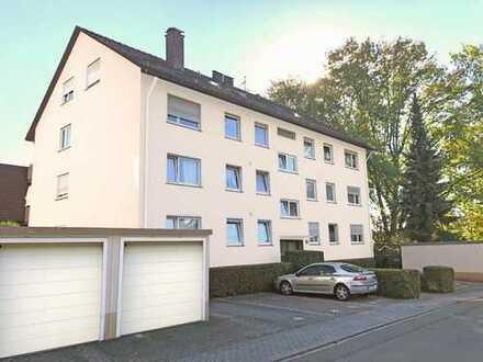 2 Zimmer im Souterrain mit Terrasse! Erstbezug nach umf. Renovierung - Freiburg / Gundelfingen