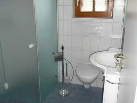 Gepflegte 3-Zimmer-Wohnung mit Balkon und EBK in Rottweil