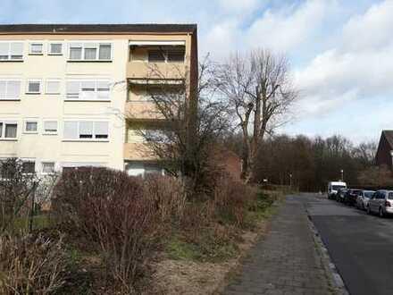 Preiswerte und geräumige 3-Zimmer-Wohnung zum Kauf in Münster