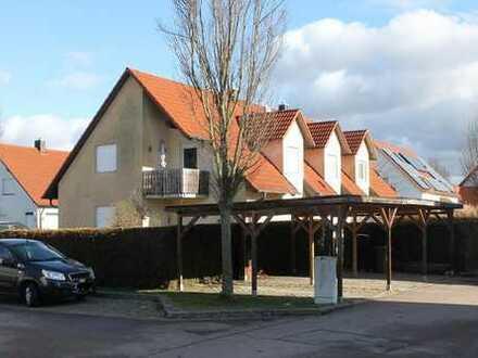 ZWANGSVERSTEIGERUNG - 2-Zimmer Eigentumswohnung in Lauingen zu erwerben !
