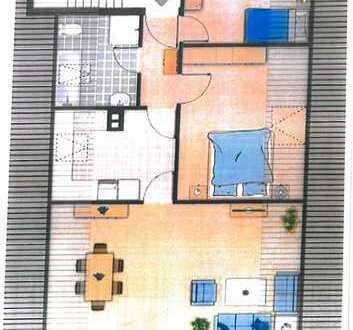 3 Zimmer DG - Wohnung mit PKW Stellplatz in Wendlingen