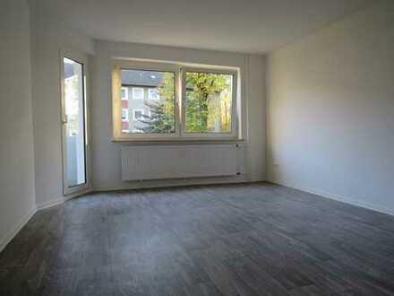 Sanierte 3-Zimmer-Wohnung mit Balkon, bezugsfrei ab September 2019