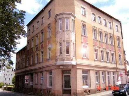 kleine Wohnung in der Innenstadt
