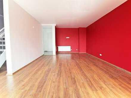 MAISONETTE DELUXE! 6-Zimmer-Maisonettewohnung