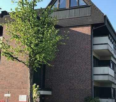Erstbezug nach Sanierung : schöne 2-Zimmer-EG-Wohnung in Korschenbroich