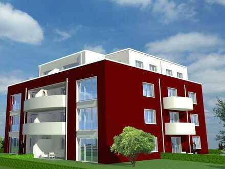 Hochmoderne, neuwertige 3-Zimmer-EG-Wohnung mit Garten