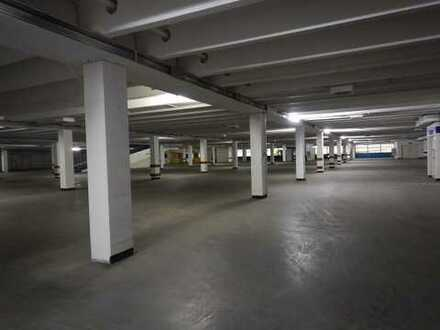 Lagerfläche im EG einer Lagerimmobilie in Halle/Peißen