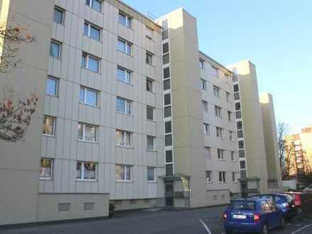 Rheinblick - Bezugsfreie 3-Zimmer-Wohnung in Zündorf !