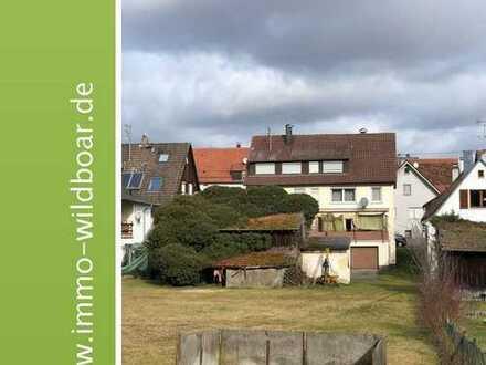 Landidyll - Zwei Doppelhaushälften mit großer Wiese für Naturliebhaber!