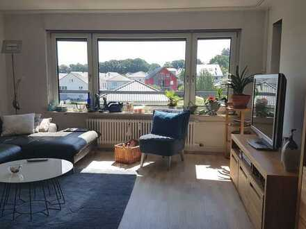 2 Zimmerwohnung mit Balkon und Einzelgarage in attraktiver Lage