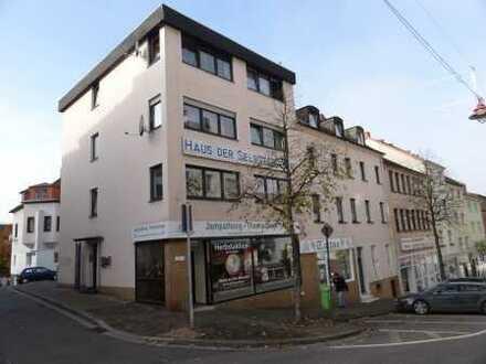 Neunkirchen - City - Hüttenberg - Ecke Jakobstr. Büro - 6 Zimmer + Nebenräume