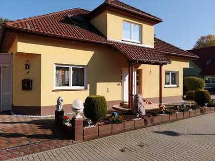 TOP-gepflegtes Einfamilienhaus in Fürstenwalde/Süd