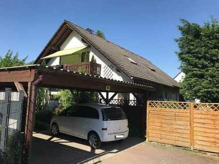 Wohnen in bester Lage - Freistehendes 2-3-Familienhaus in der Nord/Weststadt von Viernheim