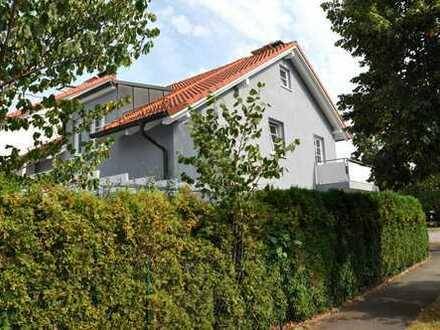 Schönes Reiheneckhaus in Landsberg zu vermieten - von privat