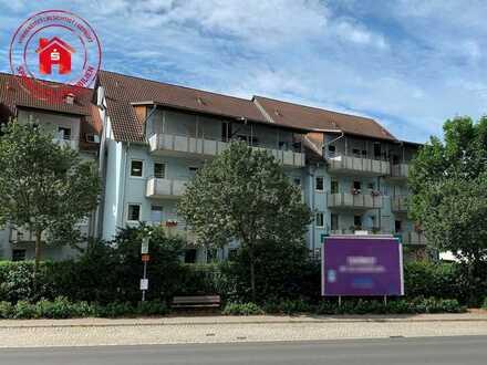 Bieterverfahren - 2-Zimmer-Eigentumswohnung Senioren-Residenz in Bad Mergentheim