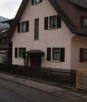 Sonnige 2,5-Zimmer-Wohnung zur Miete in Bad Wildbad