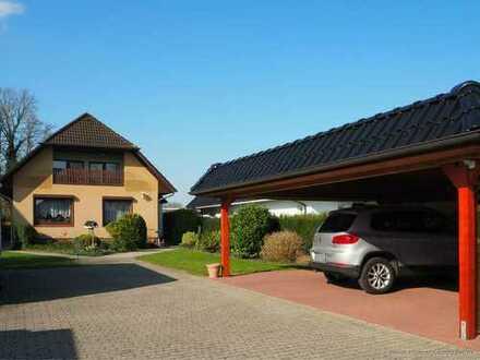 PREISREDUZIERUNG!!! Großzügiges Einfamilienhaus mit Blick ins Grüne!
