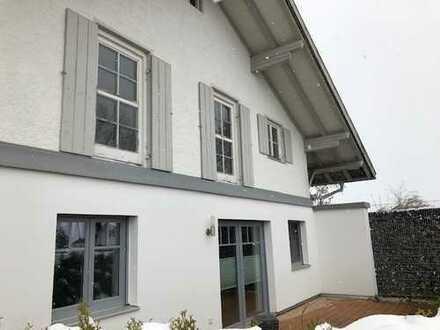 Gepflegte 3-Zimmer-EG-Wohnung mit Terrasse in Oy-Mittelberg