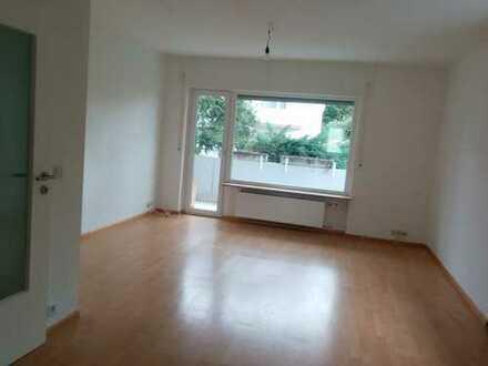 Helles 1-Zimmer Appartement mit Balkon