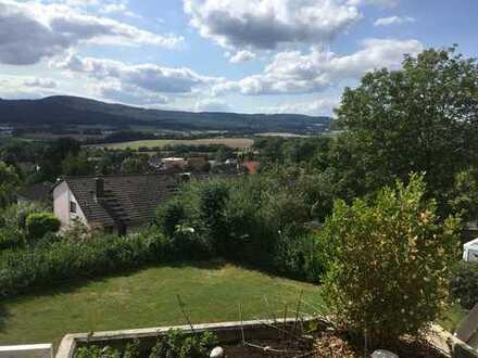 Baunatal-Altenritte: Top-Lage mit Fernblick! Eigentumswohnung mit 2 Balkonen