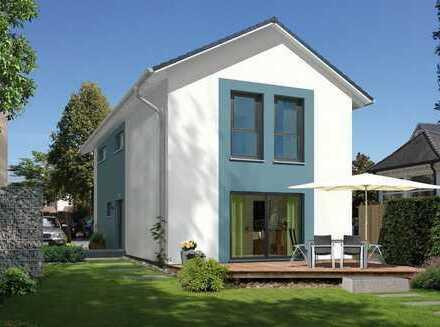 Ein Traum der wahr wird - mit Ihrem Haus von allkauf
