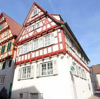 Charmante 2-Zimmer-Wohnung im Zentrum
