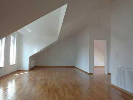 Erstbezug: moderne 2-Zimmerwohnung mit gehobener Innenausstattung in Wiesbaden