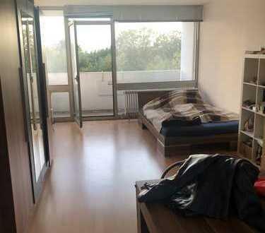 Kleine Eigentumswohnung mit Rendite in Liederbach/Taunus