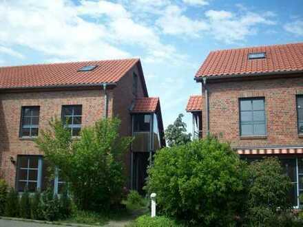 Reihenendhaus in Magdeburg OT Pechau am See zu vermieten