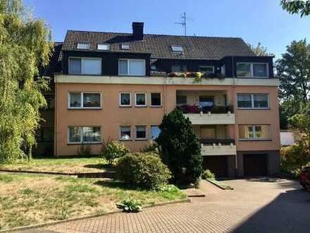 Schöne drei Zimmer Wohnung in Essen, Schönebeck