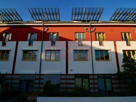 KAPITALANLAGE 2-Zimmerwohnung mit EBK, TG-Platz, Balkon solide vermietet