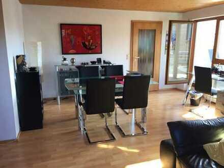 Wunderschöne helle 2,5 Zimmer Maisonette-Wohnung in Rutesheim