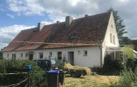 Ehemaliger Ponyhof in Aschersleben!