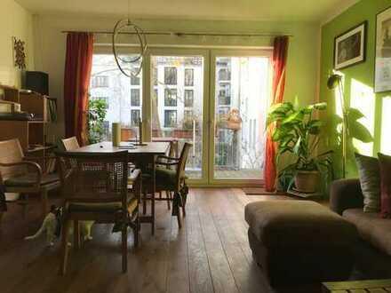 Stralau -Maklerfrei-Reihenmittelhaus 175qm 5 Zimmer 3Bäder 3Terassen 1 Stellplatz & kleiner Garten