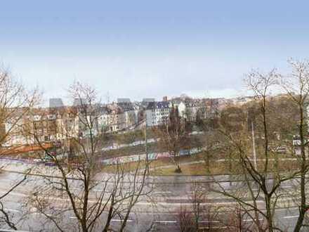 Vielversprechende Kapitalanlage: Gepflegte 2-Zimmer-Altbauwohnung in zentrumsnaher Lage in Dortmund